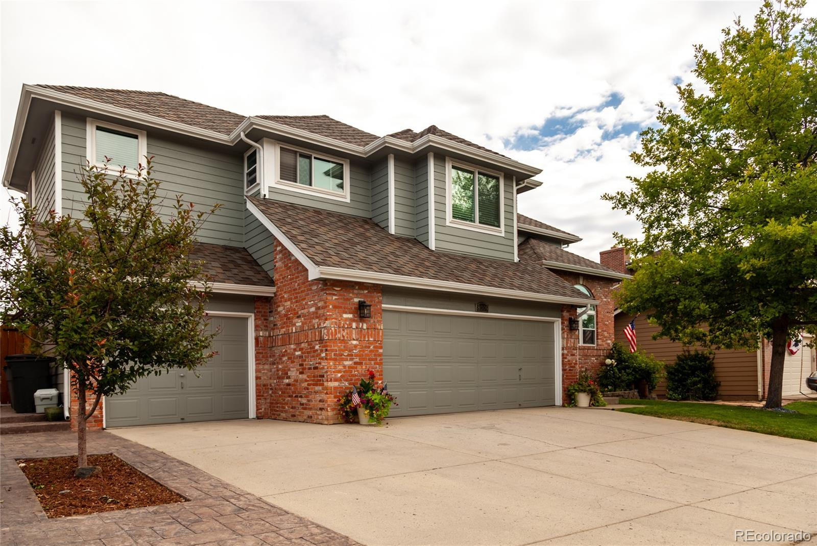 8009 Chaparral Road, Lone Tree, CO 80124 - #: 5767681