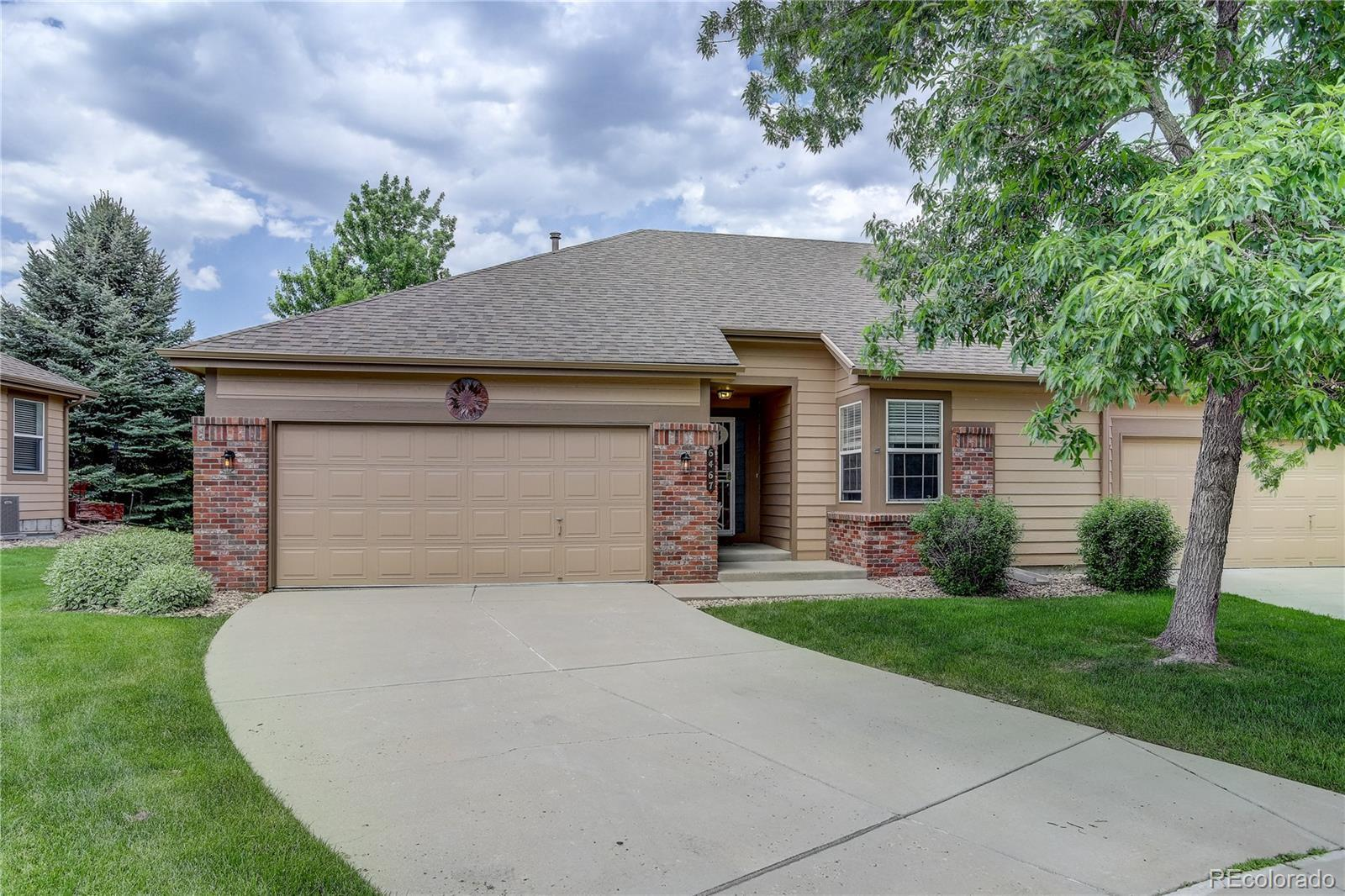6467 Orion Way, Arvada, CO 80007 - #: 7835681