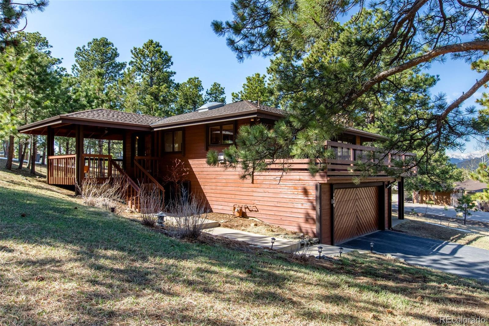 1308 Pomegranate Lane, Golden, CO 80401 - #: 8646684