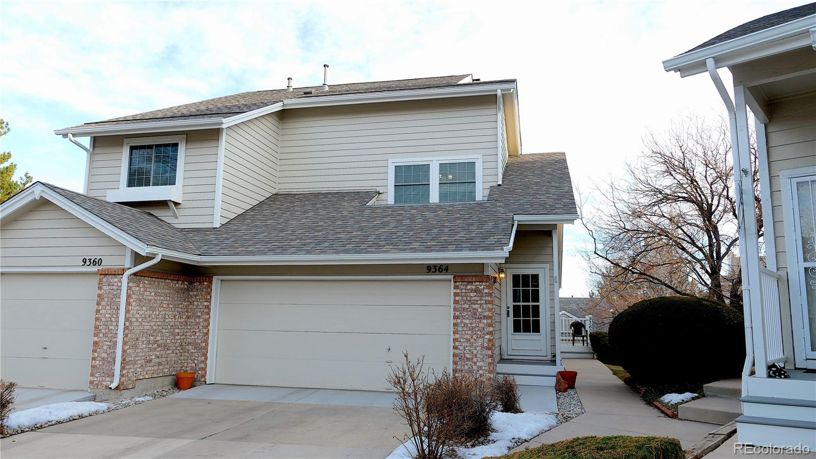 9364 Bauer Court, Lone Tree, CO 80124 - #: 7284685