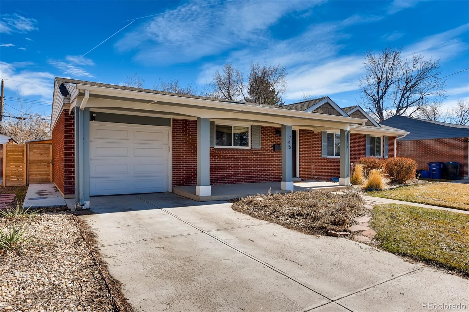 748 S Grape Street, Denver, CO 80246 - #: 5906687