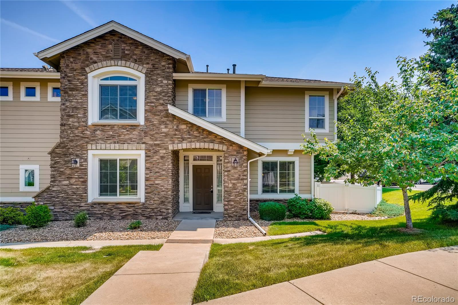 40 Whitehaven Circle, Highlands Ranch, CO 80129 - #: 7312693