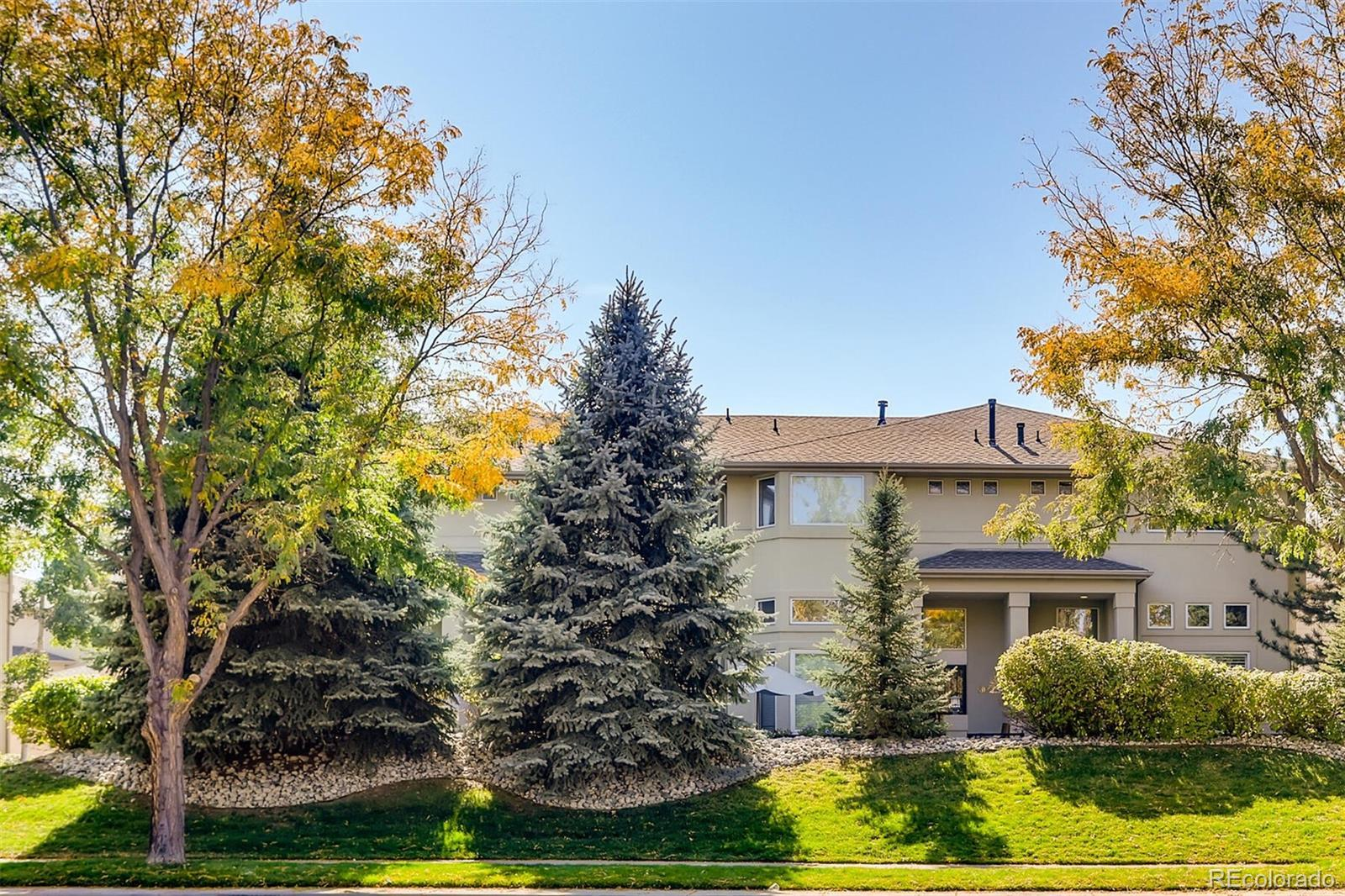 5026 E Cherry Creek South Drive, Denver, CO 80246 - #: 6981699