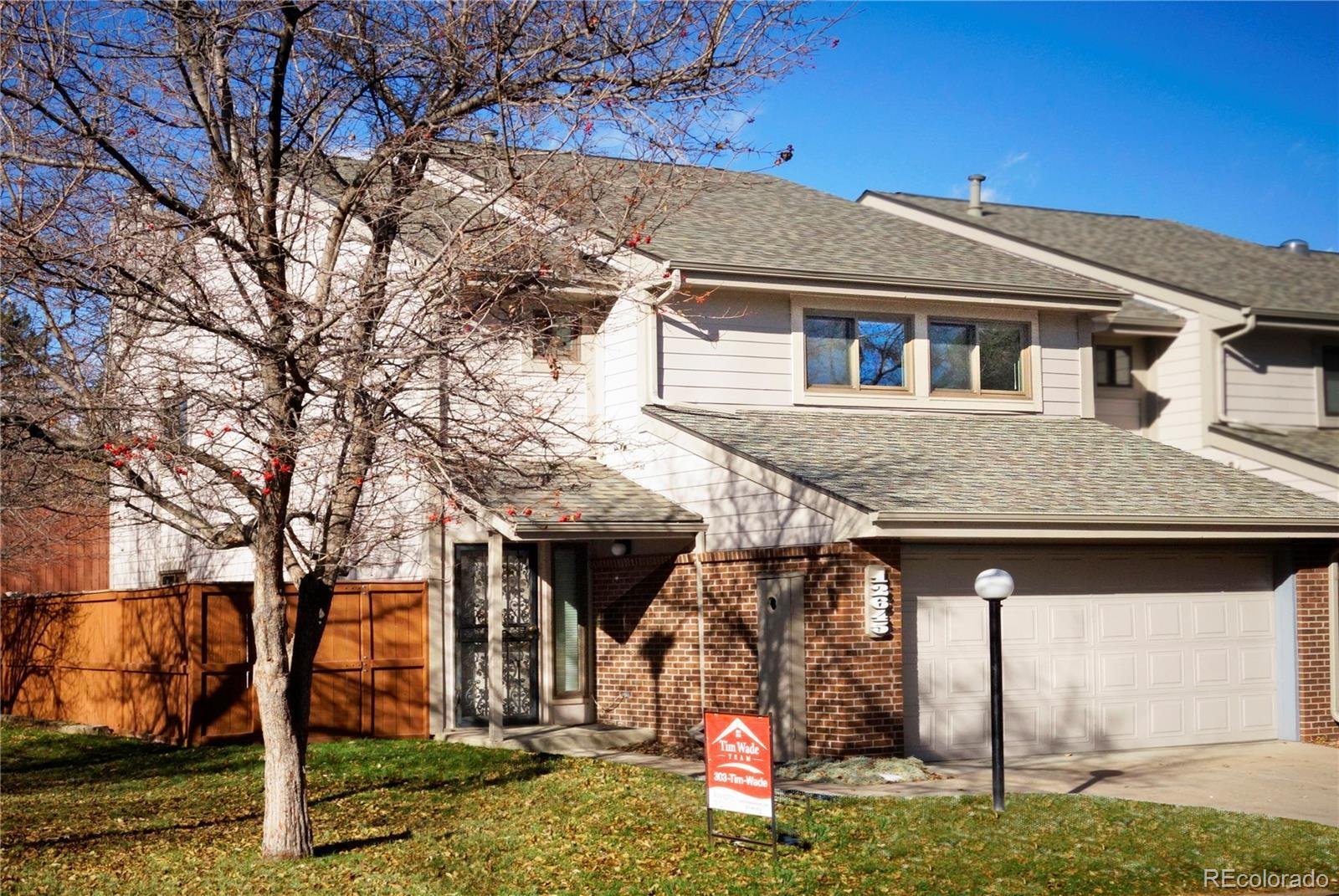 12645 W 1st Place #82, Lakewood, CO 80228 - #: 1650700
