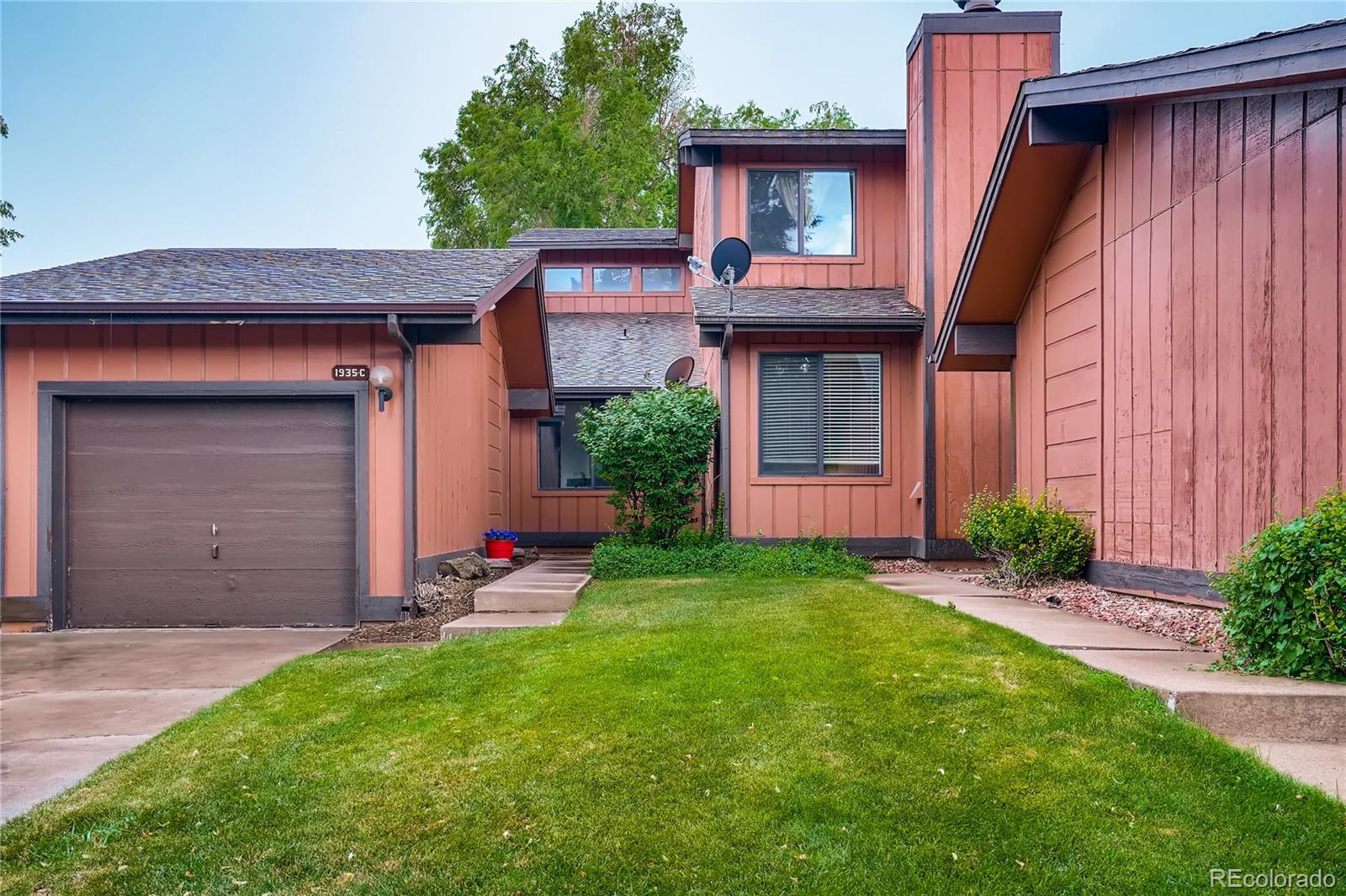 1935 Waters Edge Street #C, Fort Collins, CO 80526 - #: 4144701