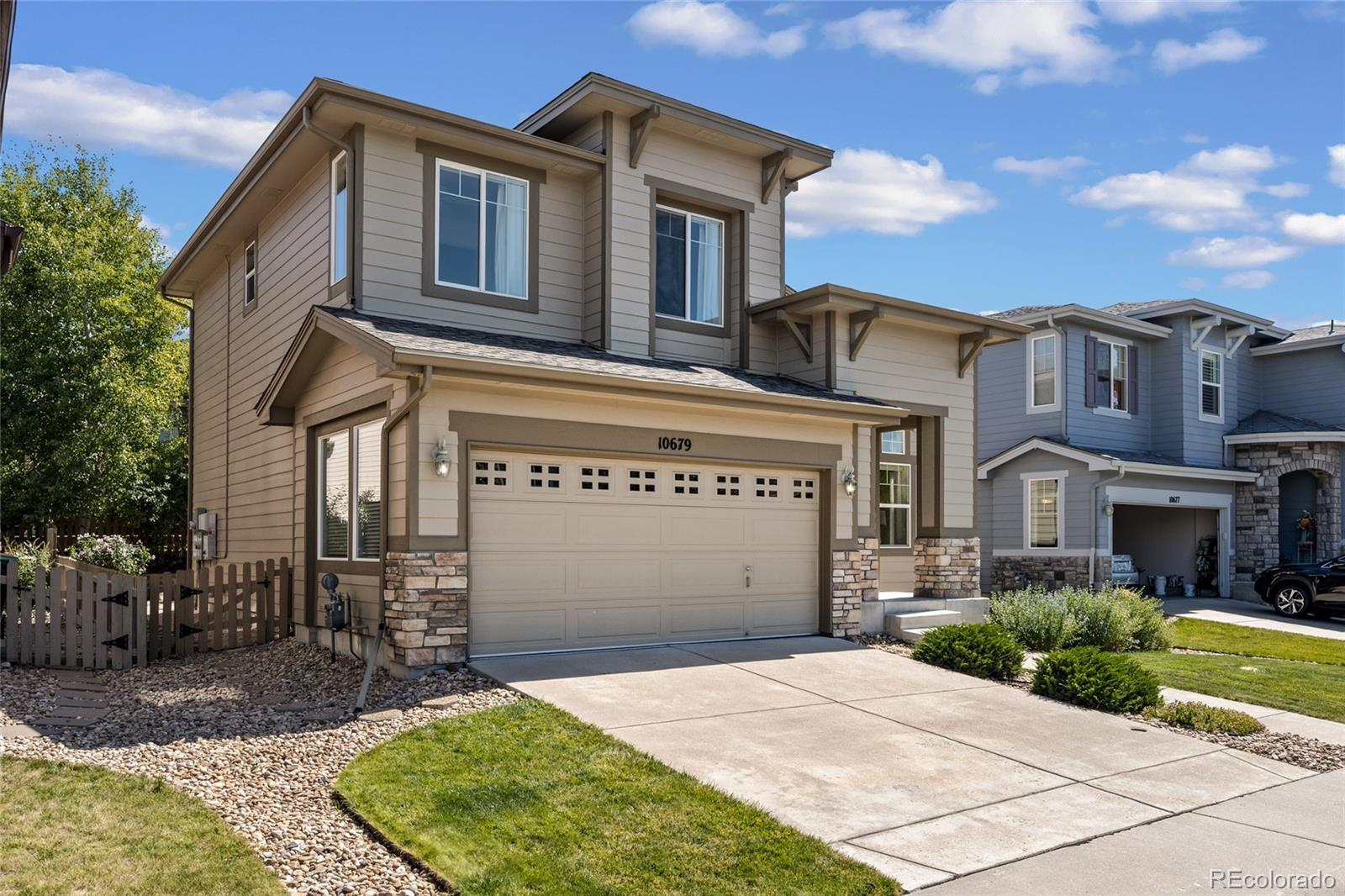 10679 Jewelberry Circle, Highlands Ranch, CO 80130 - #: 3177702
