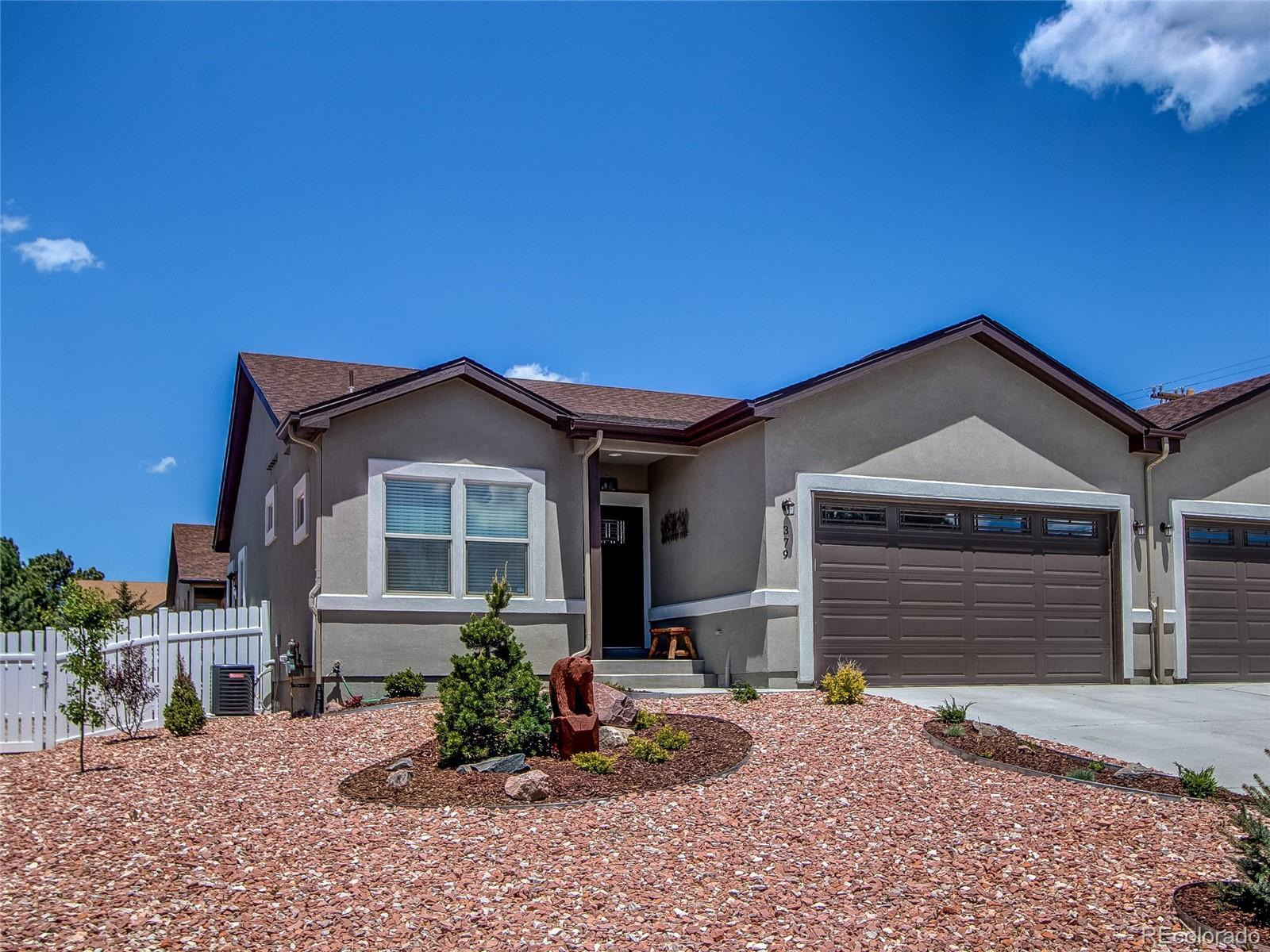 379 Buttonwood Place, Monument, CO 80132 - #: 5662702