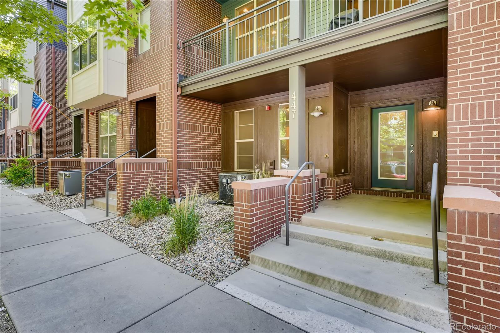 447 S Reed Court, Lakewood, CO 80226 - #: 4848704