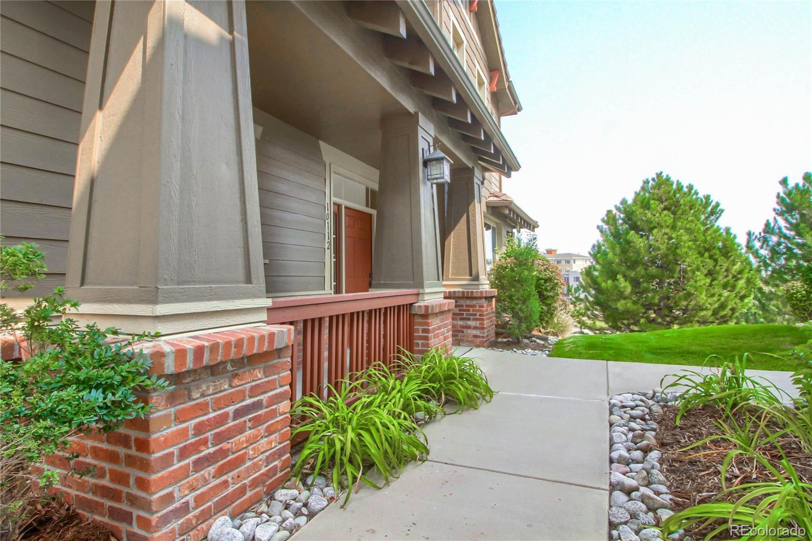 10112 Bluffmont Lane, Lone Tree, CO 80124 - #: 5165704