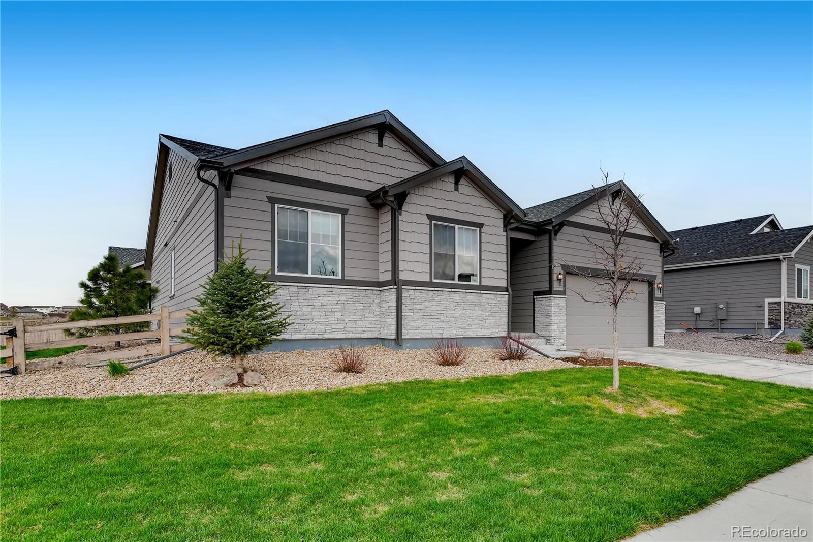 7294 Greenwater Circle, Castle Rock, CO 80108 - #: 9333707