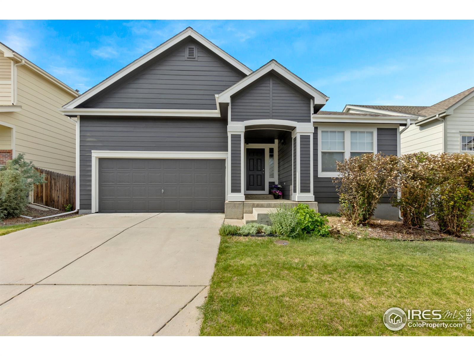 2320 Bowside Drive, Fort Collins, CO 80524 - #: IR943709