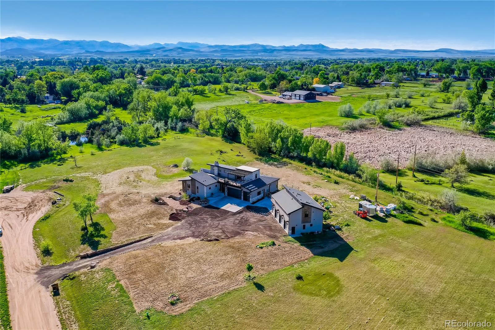 600 Dragon Canyon Road, Fort Collins, CO 80524 - #: 2827715