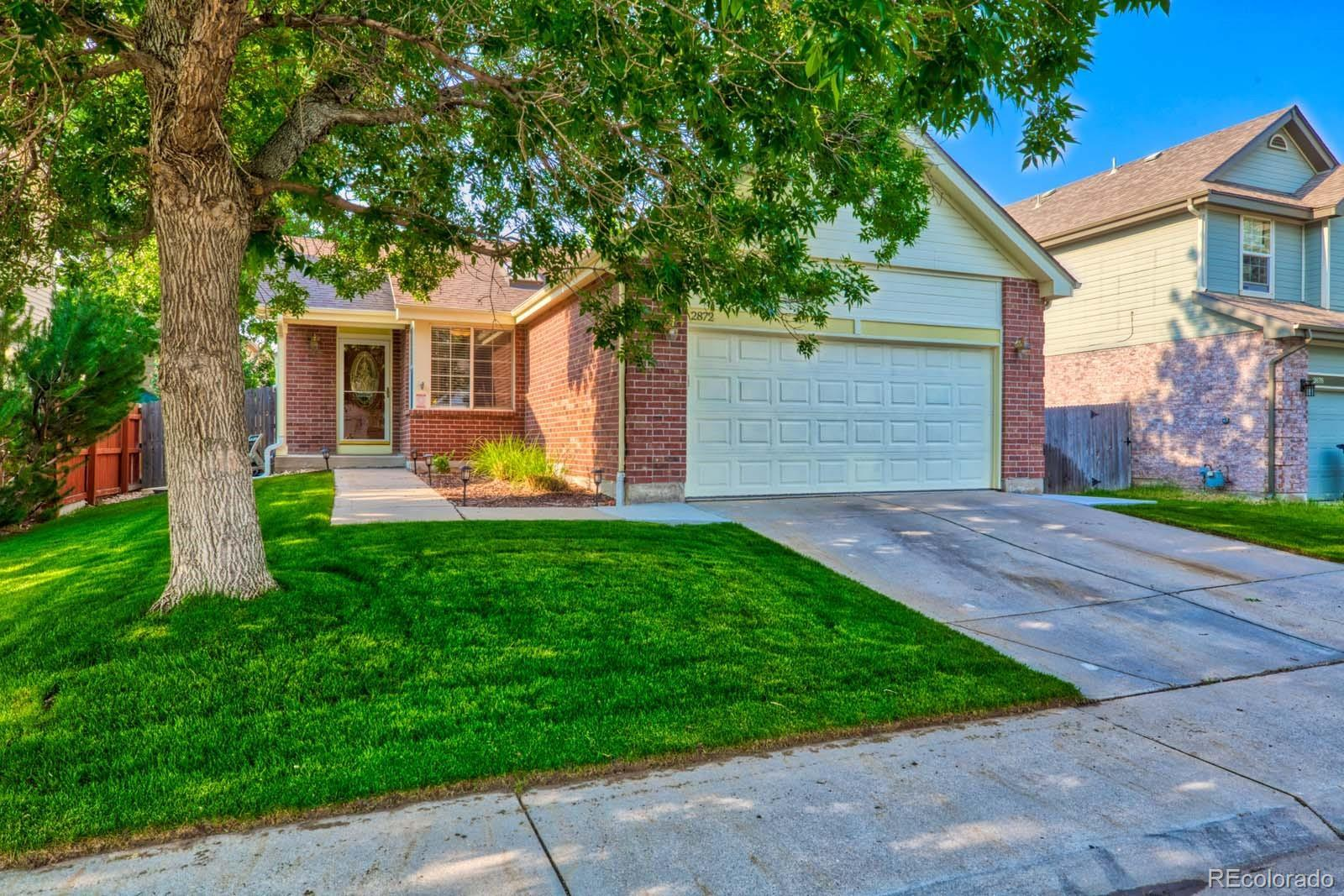 2872 Calkins Place, Broomfield, CO 80020 - #: 4359715
