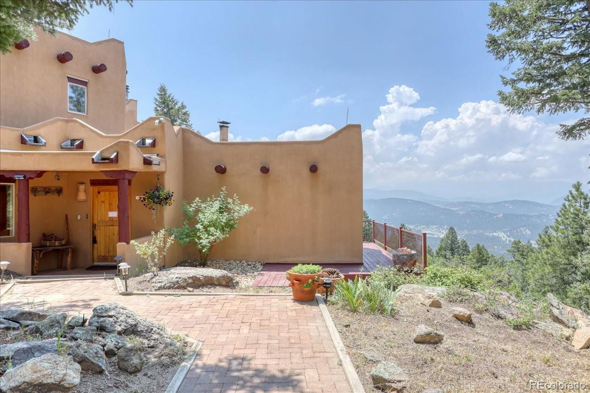 25614 Independence Trail, Evergreen, CO 80439 - #: 7888715
