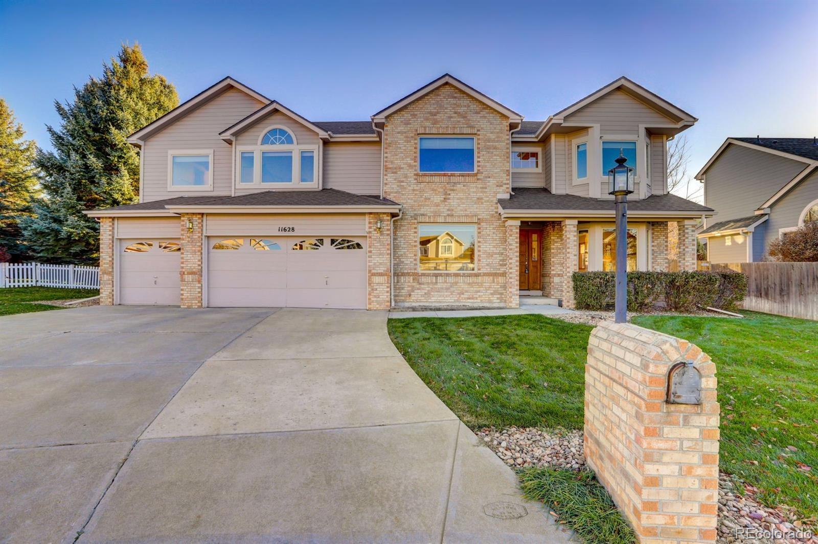 11628 W 74th Place, Arvada, CO 80005 - #: 6210716