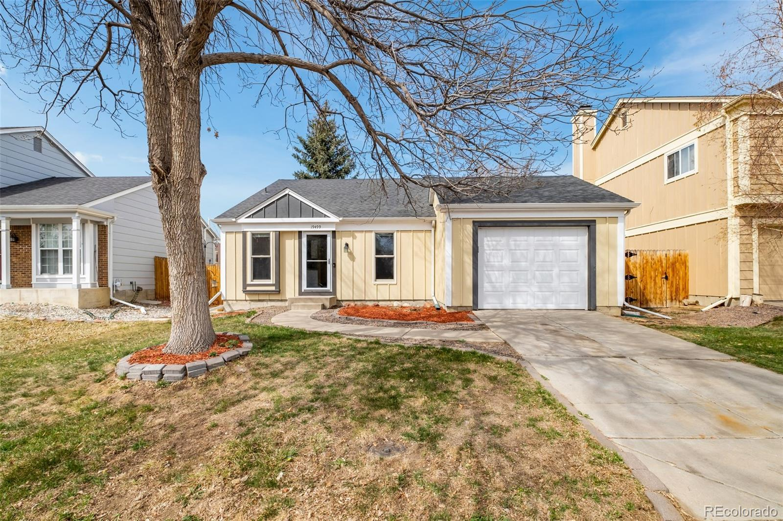 19499 E Brown Drive, Aurora, CO 80013 - #: 8343719