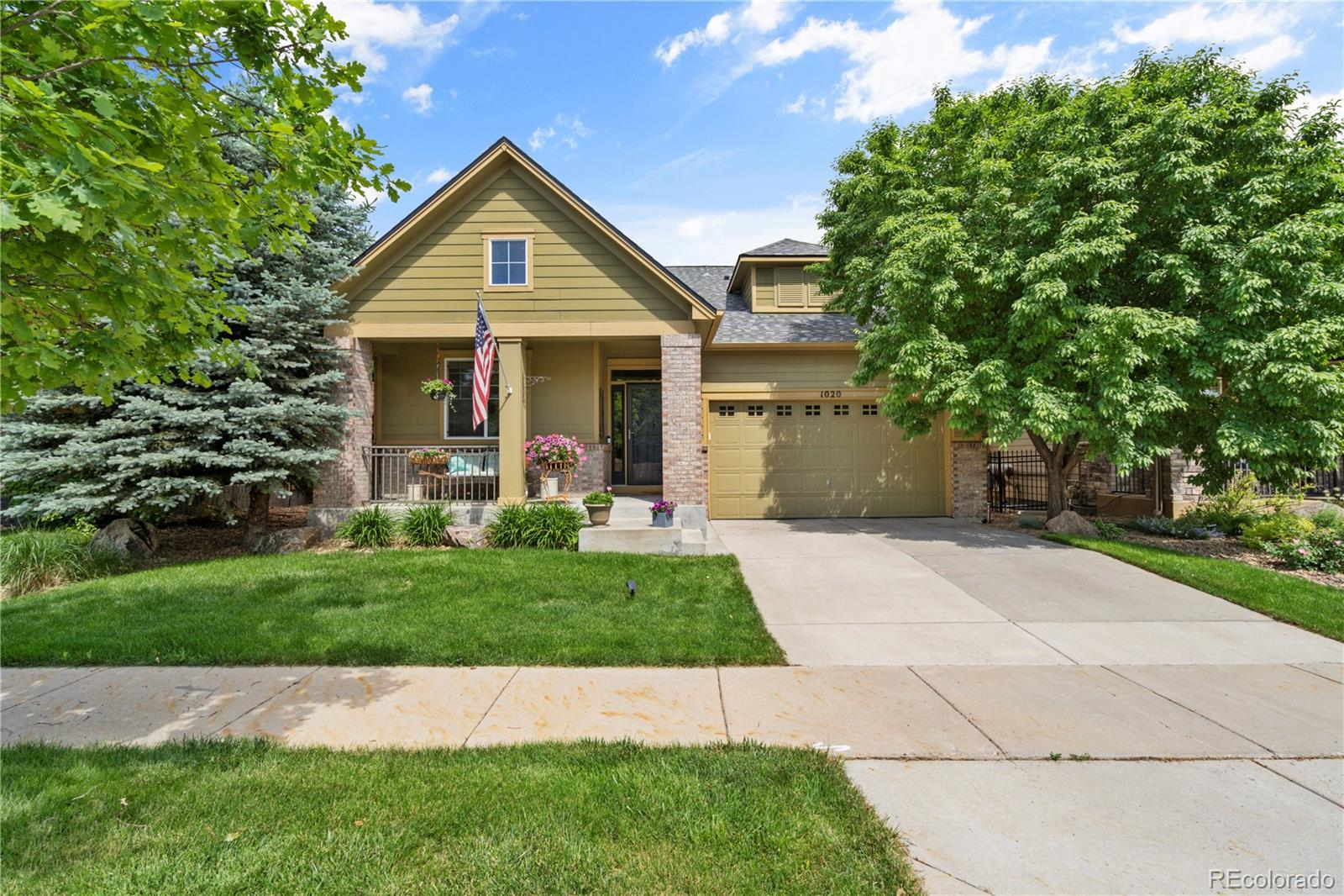 1020 Burrowing Owl Drive, Fort Collins, CO 80525 - #: 4701720