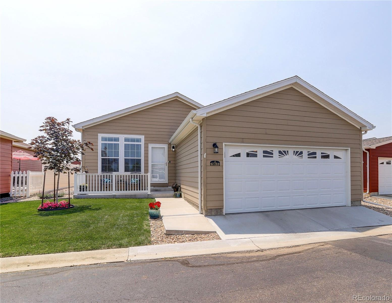 6125 Laural Green #260, Frederick, CO 80530 - #: 9294720