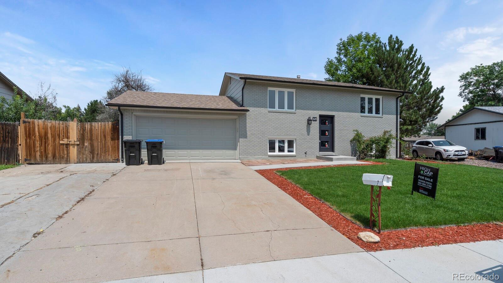 6125 W 78th Place, Arvada, CO 80003 - #: 1609721