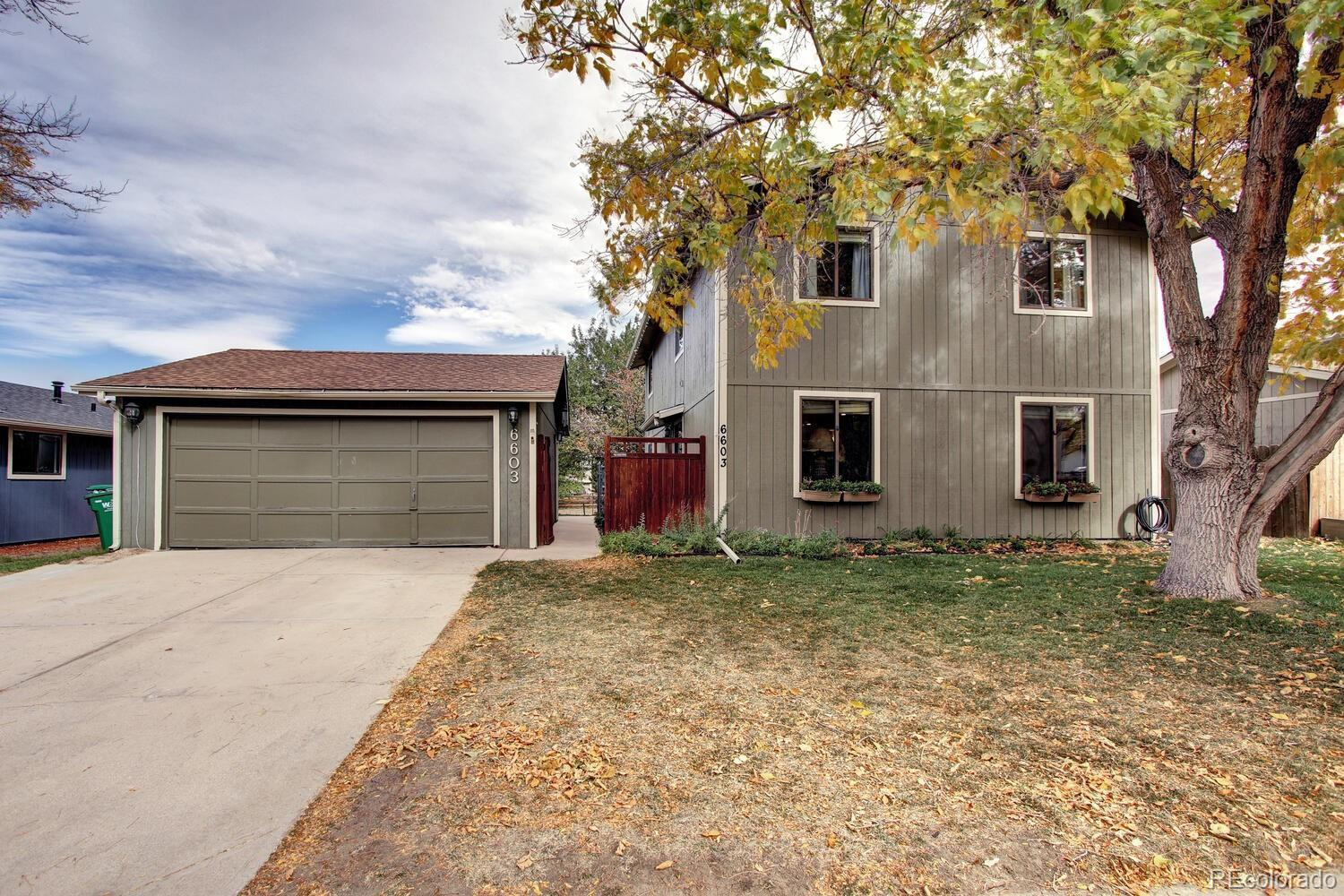 6603 W 96th Avenue, Westminster, CO 80021 - #: 2024722