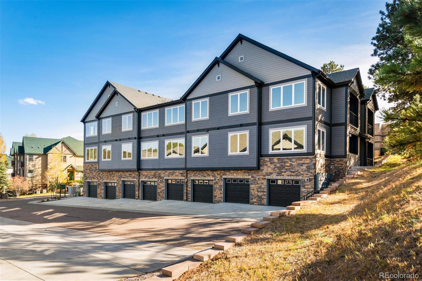 31192 Black Eagle Drive #202, Evergreen, CO 80439 - #: 9901722