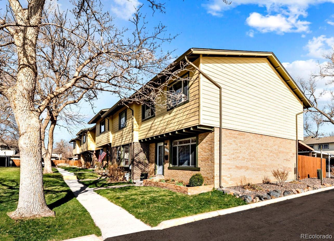 620 S Carr Street, Lakewood, CO 80226 - #: 6039725