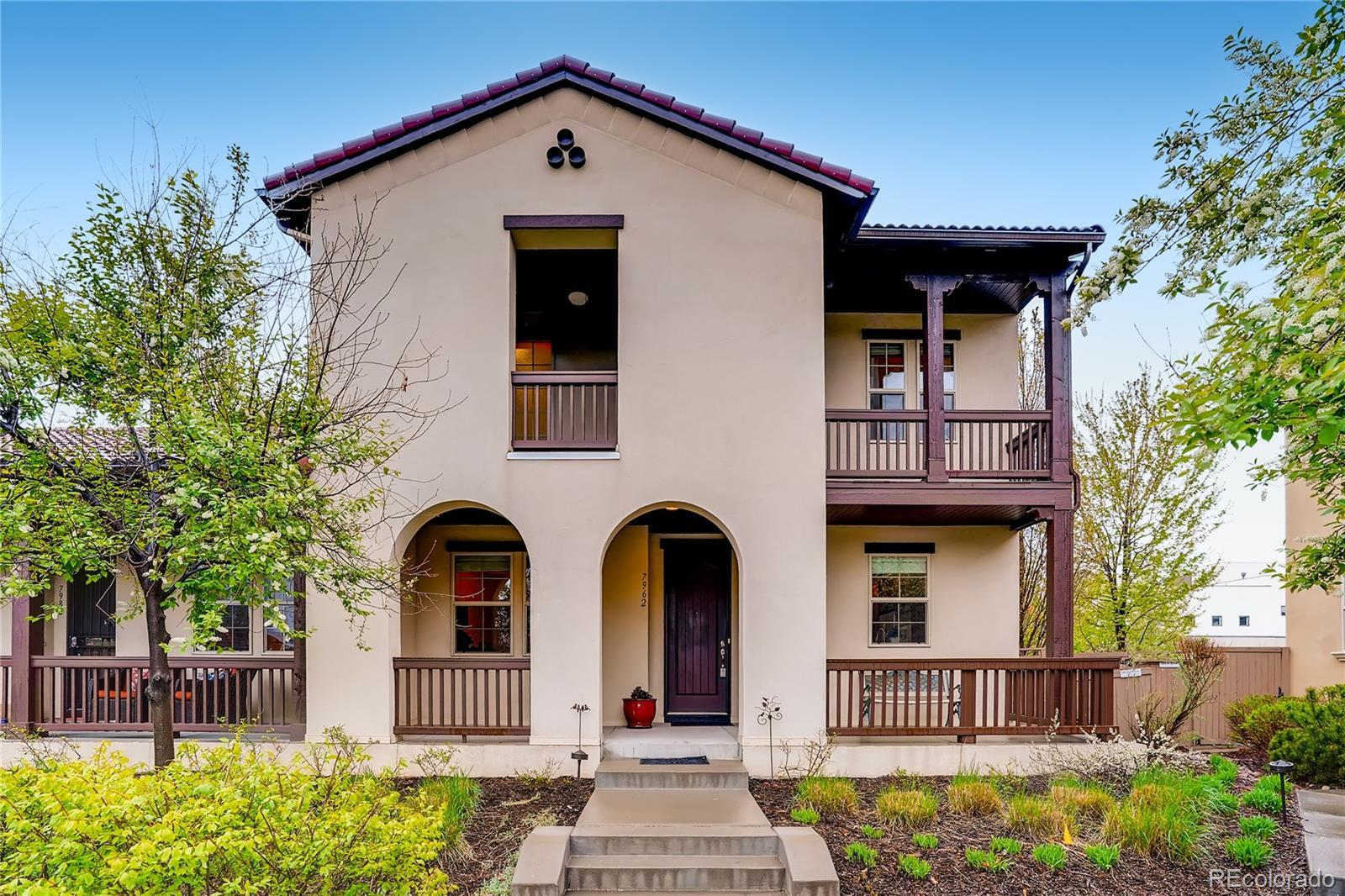 7962 E 29th Place, Denver, CO 80238 - #: 1811728