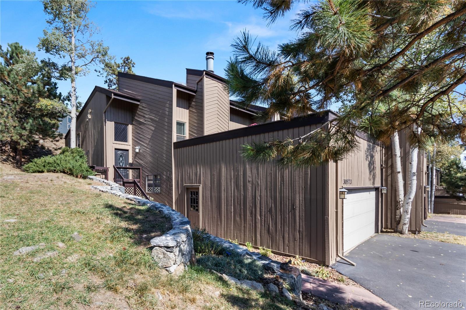 30573 Sun Creek Drive, Evergreen, CO 80439 - #: 2272728