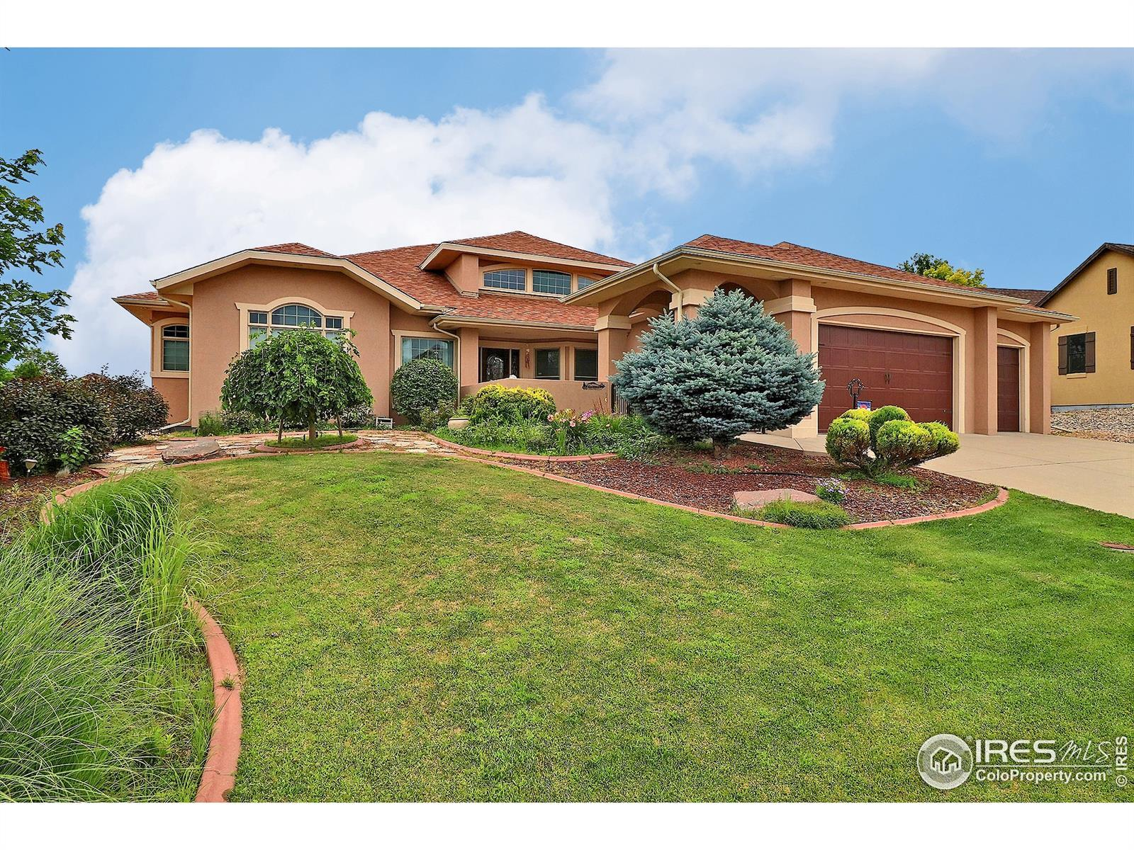 646 54th Court, Greeley, CO 80634 - MLS#: IR946728