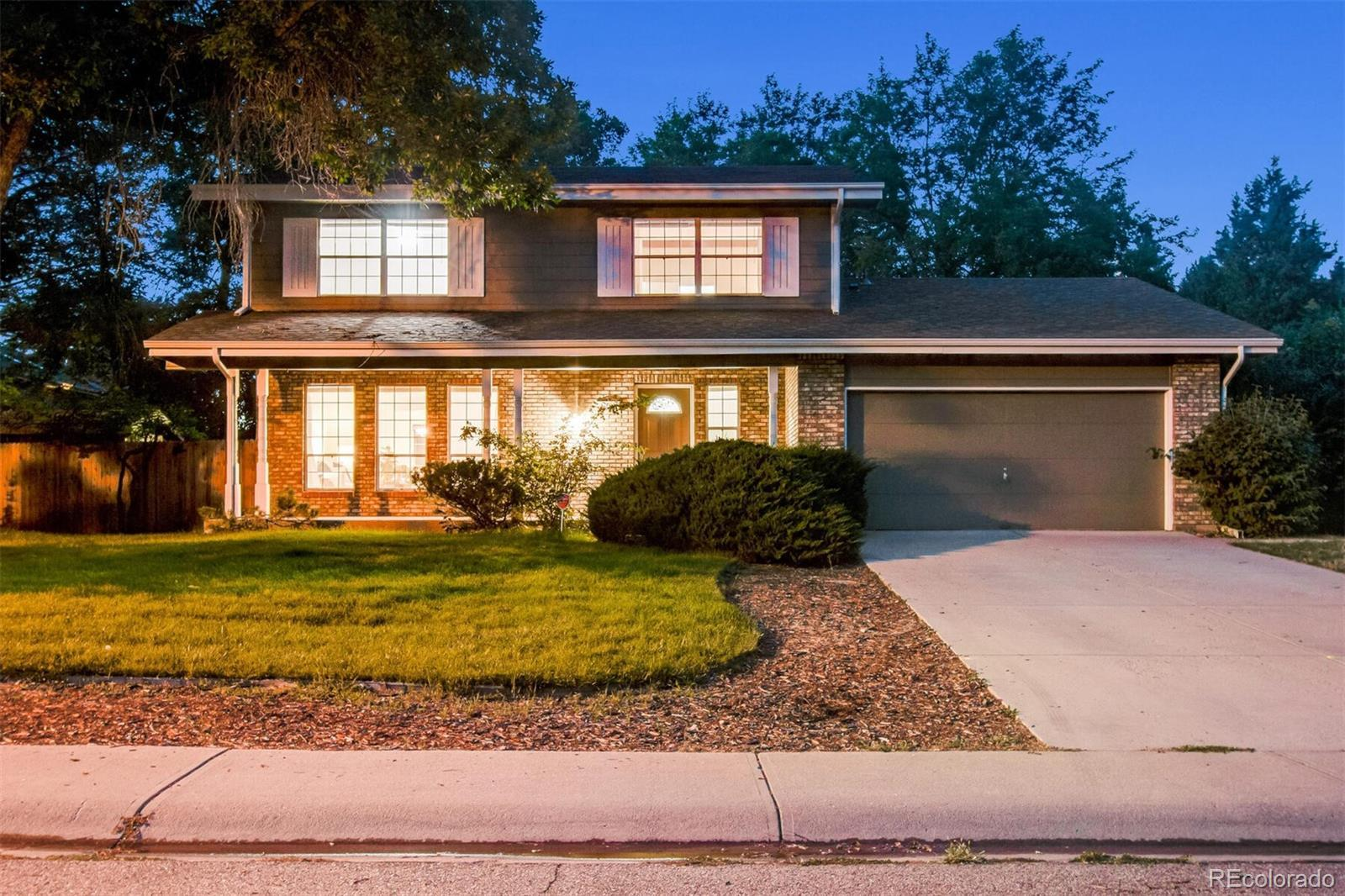 1206 Leawood Street, Fort Collins, CO 80525 - #: 4781731