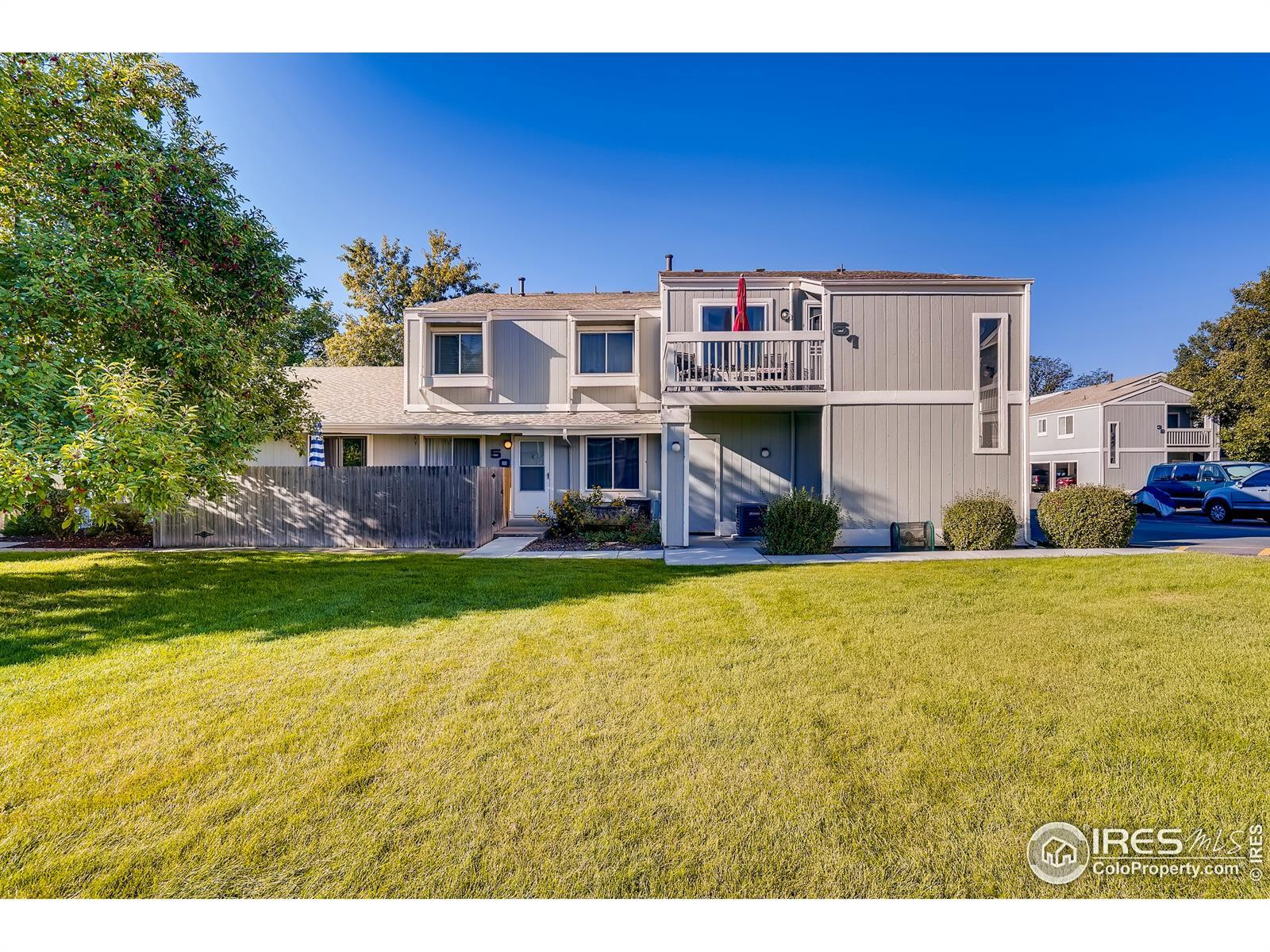 8776 Chase Drive #51, Arvada, CO 80003 - #: IR951733