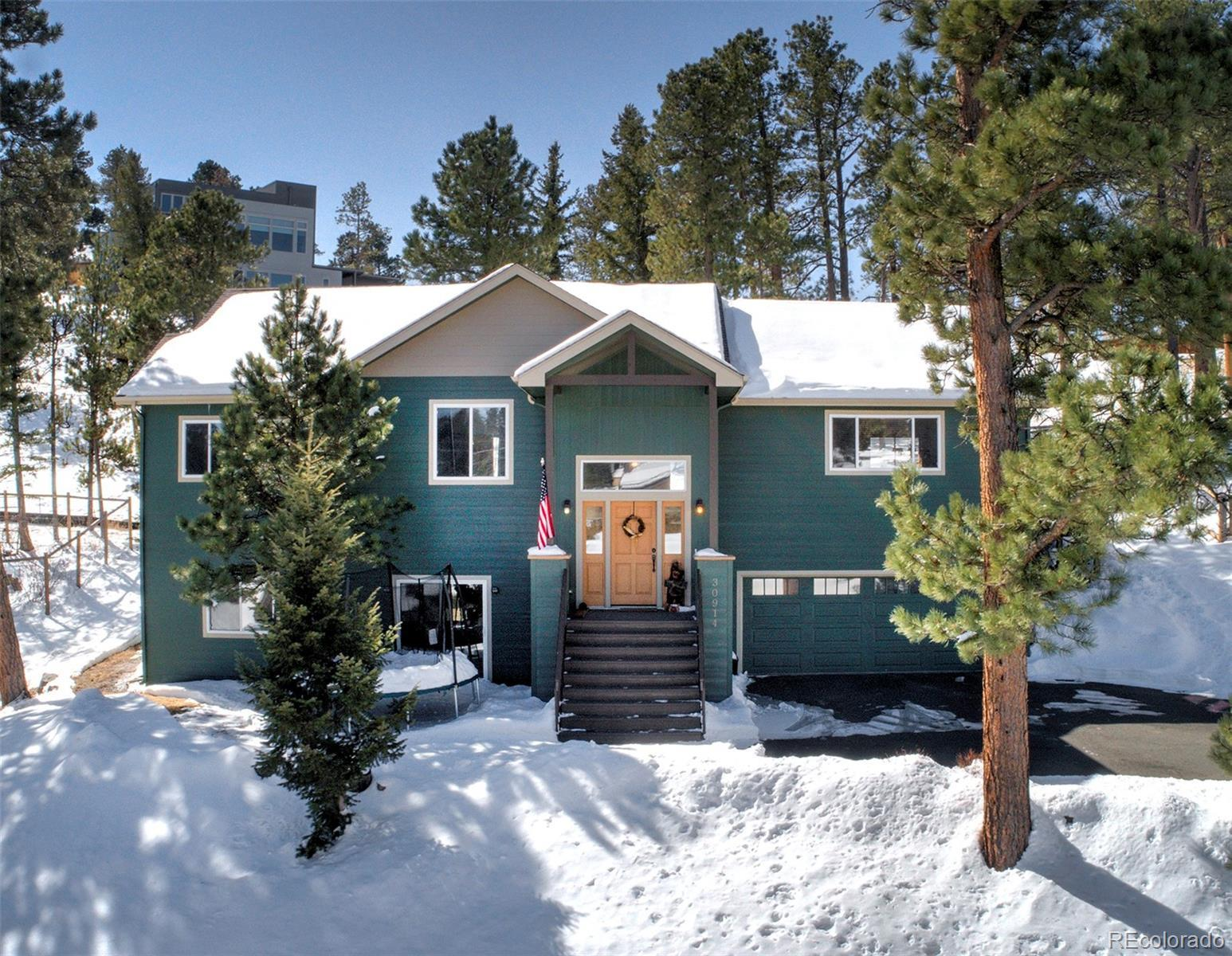 30914 American Parkway, Evergreen, CO 80439 - #: 2712734