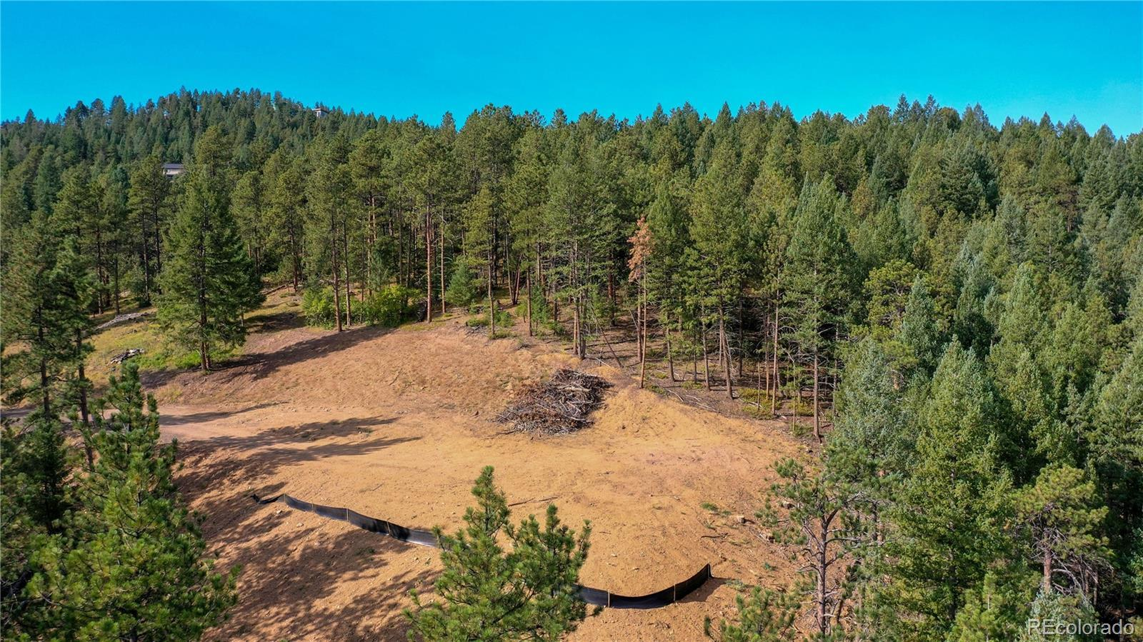 21549 Trappers Trail, Morrison, CO 80465 - #: 5778735