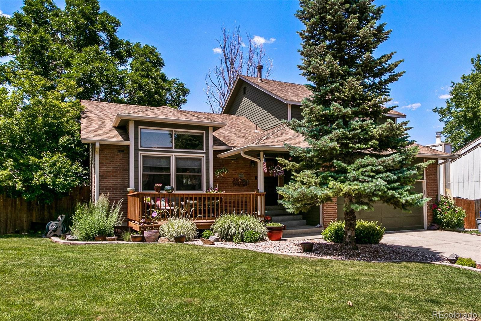 10537 Irving Court, Westminster, CO 80031 - #: 3082736