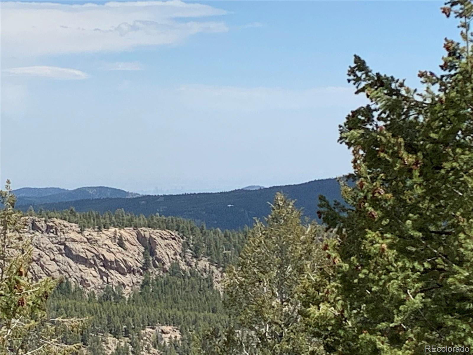 10269 Christopher Drive, Conifer, CO 80433 - #: 8523737