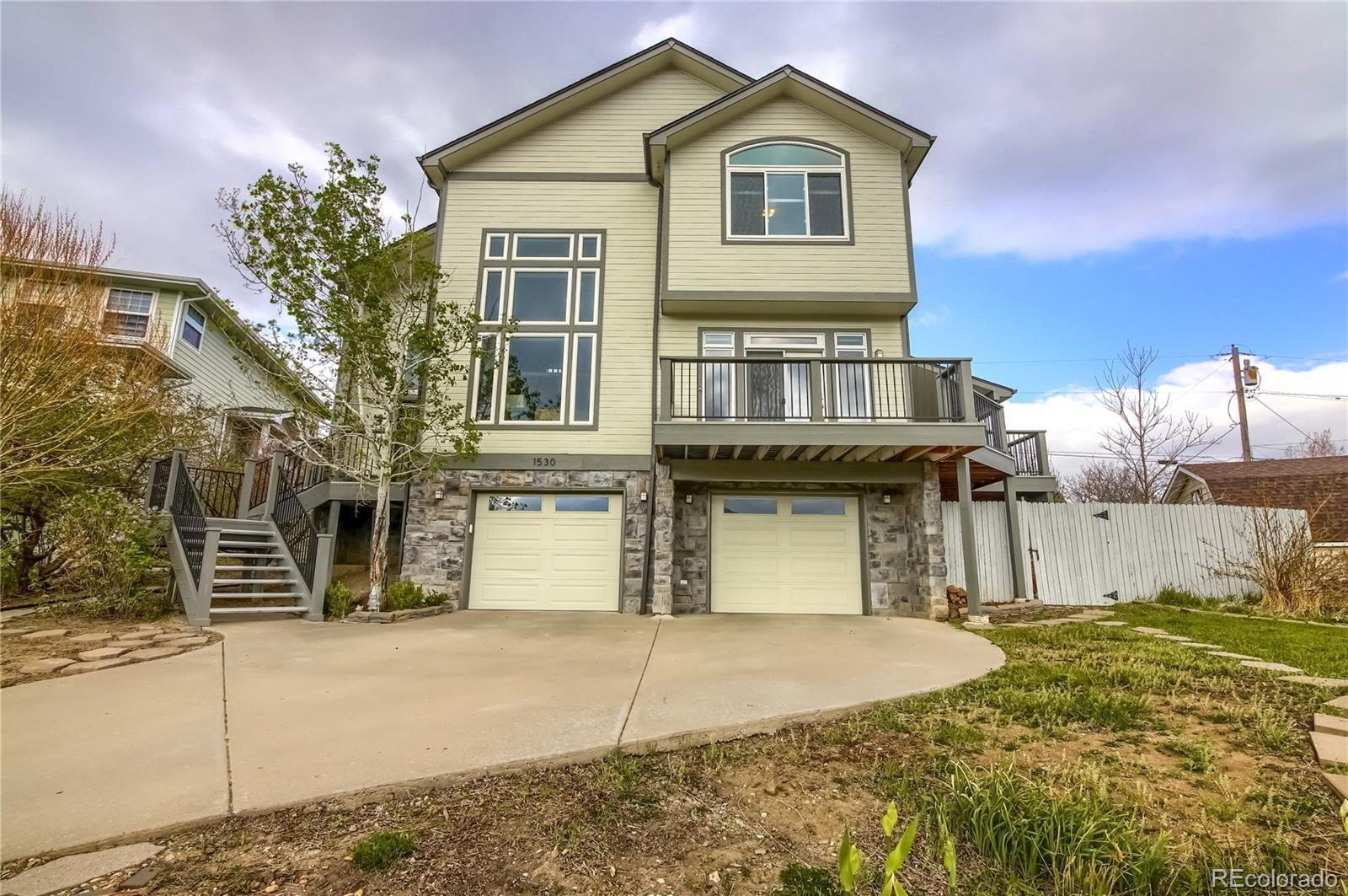 1530 Salvia Court, Golden, CO 80401 - #: 5942739