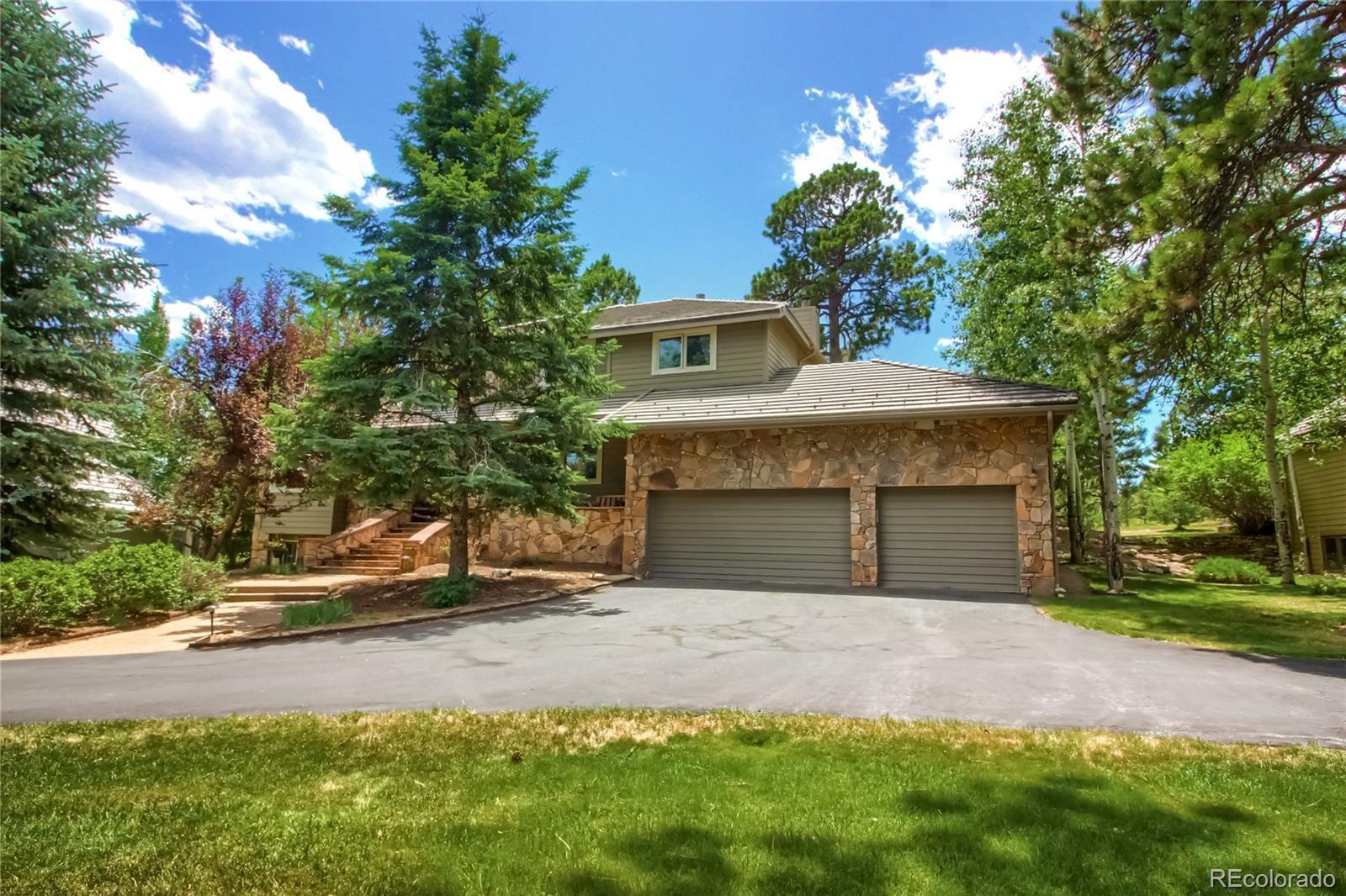 31251 Island Drive, Evergreen, CO 80439 - #: 5346740