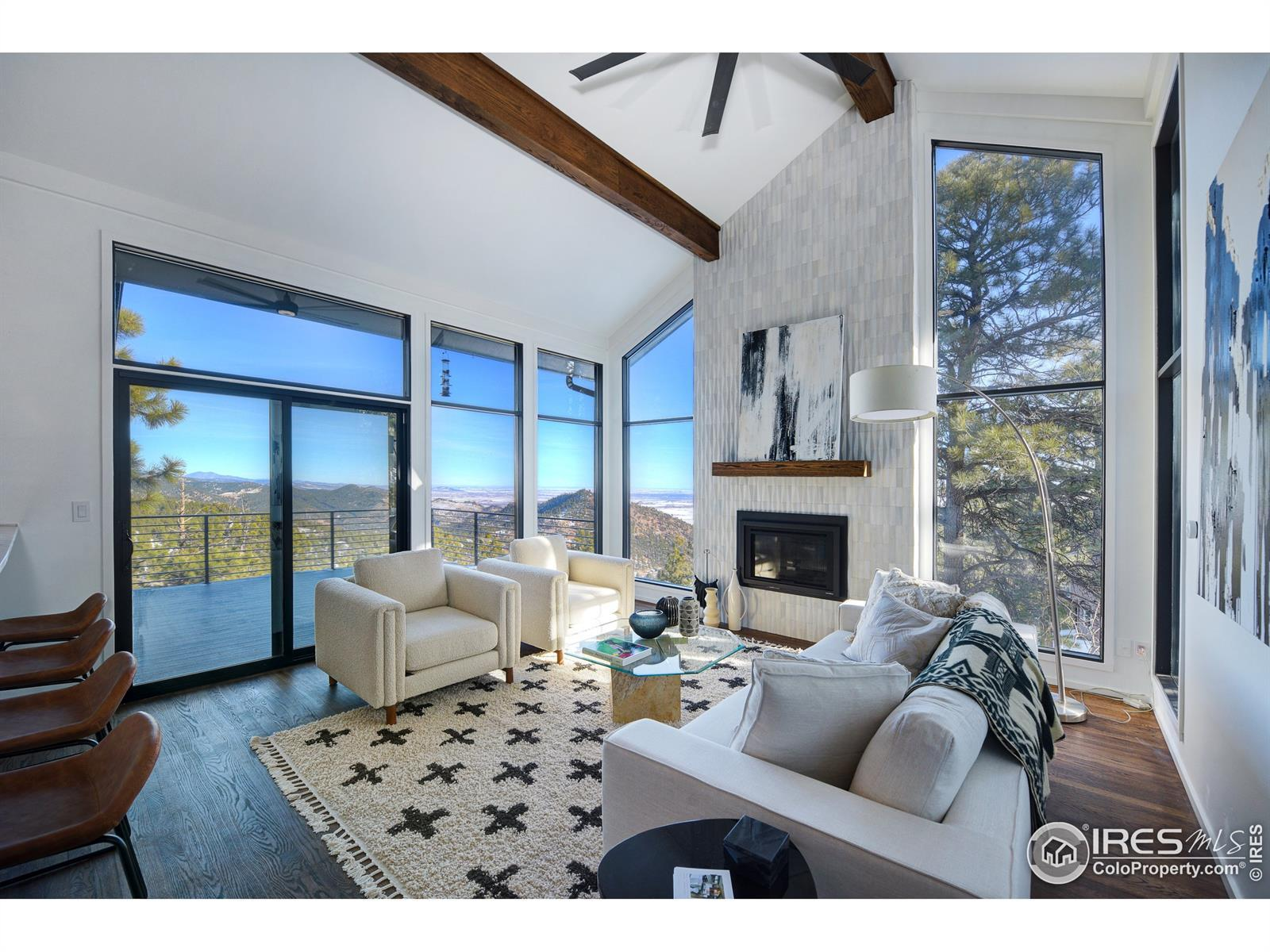93 Hawk Lane, Boulder, CO 80304 - #: IR930741