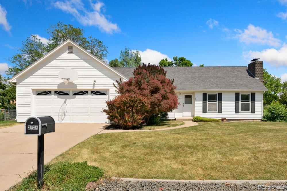 3032 Tulane Drive, Fort Collins, CO 80525 - #: 2302742