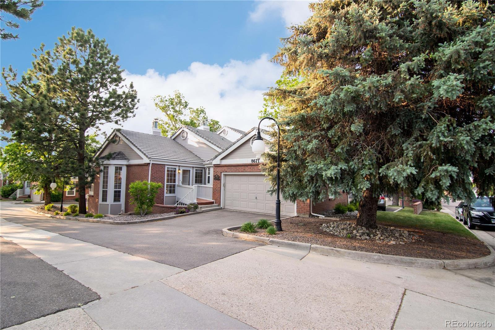 8671 Ainsdale Court, Lone Tree, CO 80124 - #: 6090743