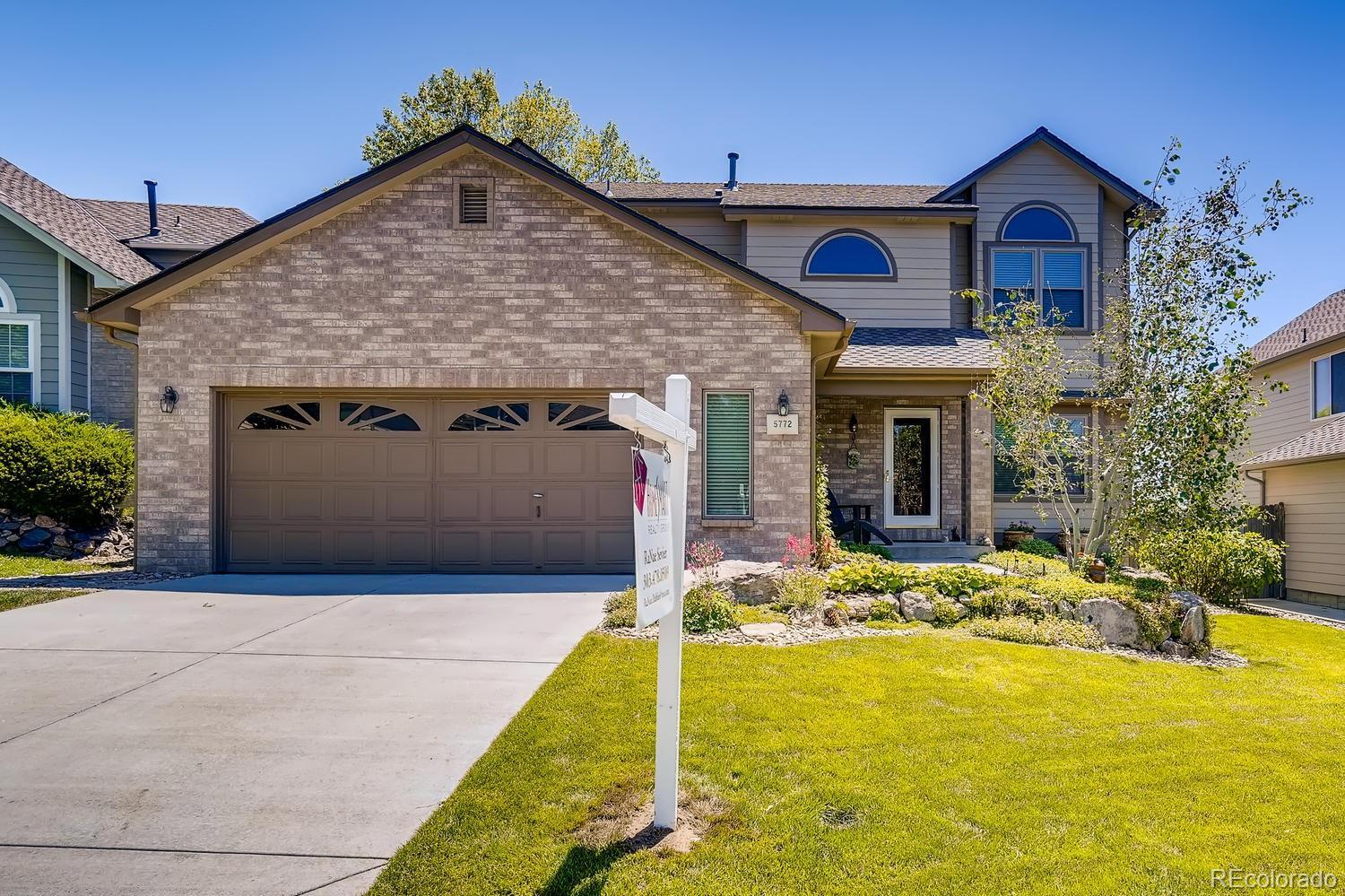 5772 S Bahama Circle W, Aurora, CO 80015 - #: 6779743