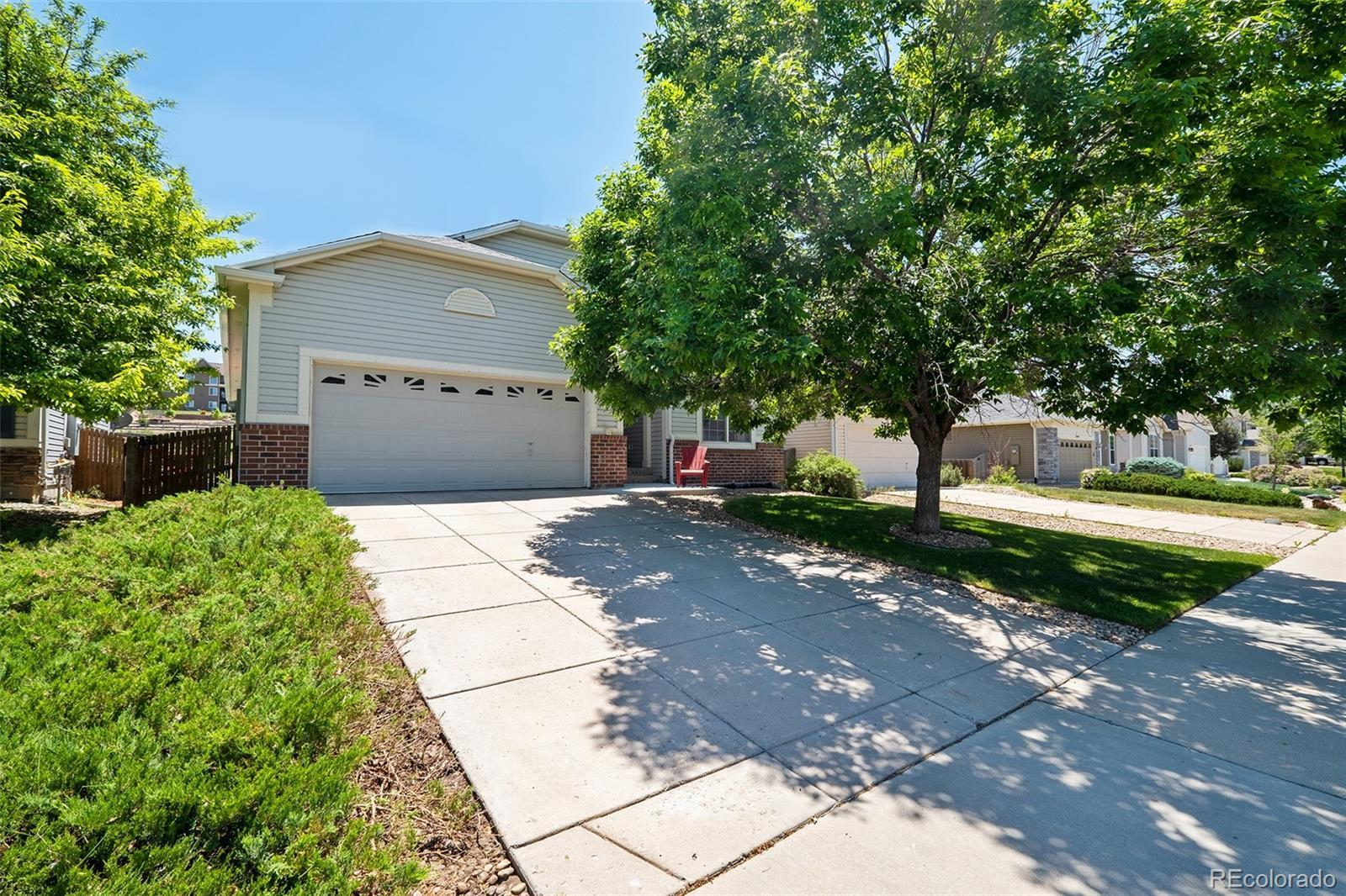22032 Hill Gail Way, Parker, CO 80138 - #: 6975745
