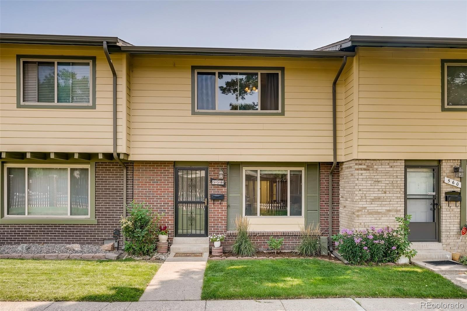 558 S Carr Street, Lakewood, CO 80226 - #: 7078745