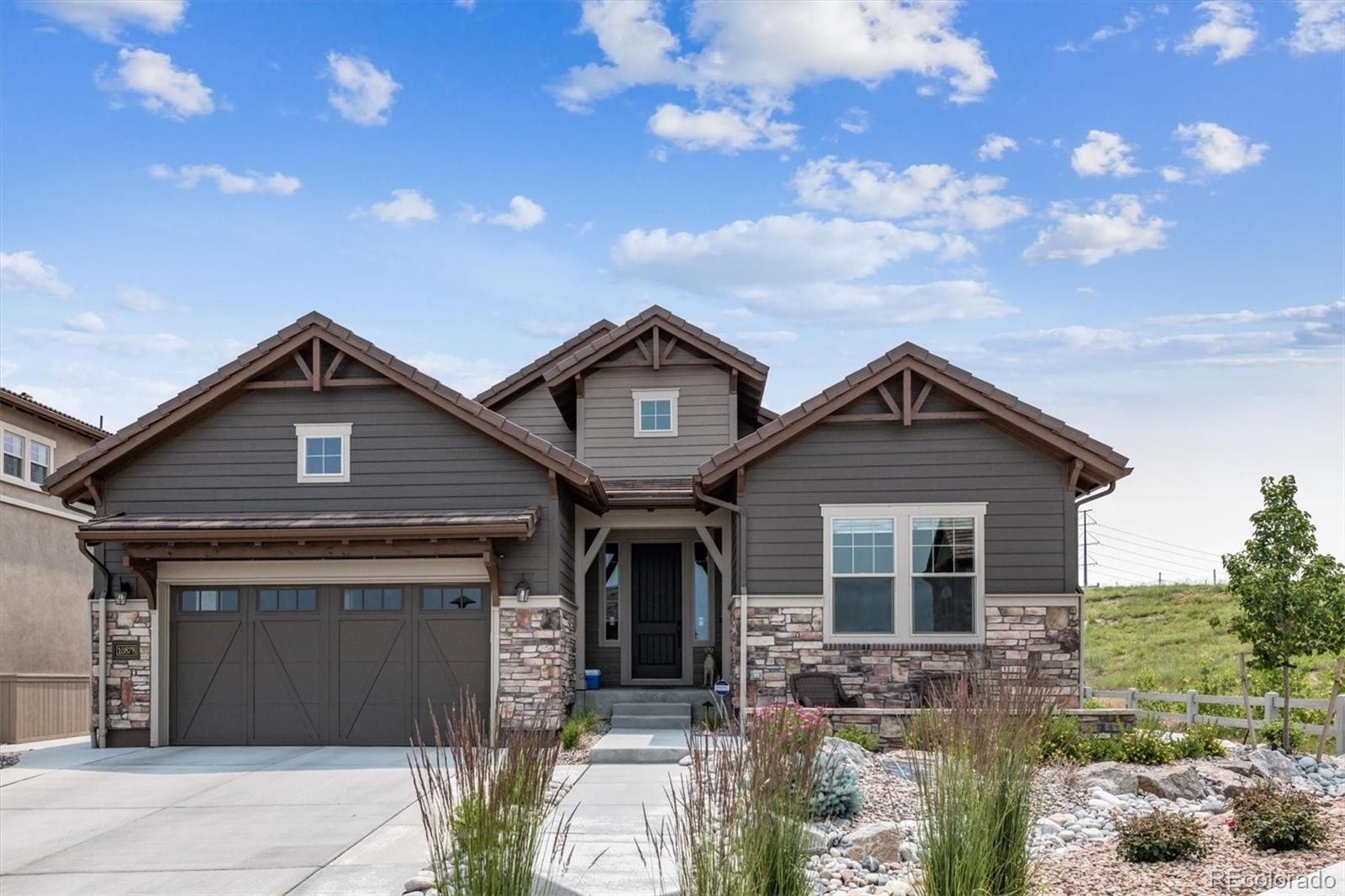 10878 Red Sun Court, Highlands Ranch, CO 80126 - #: 5226746