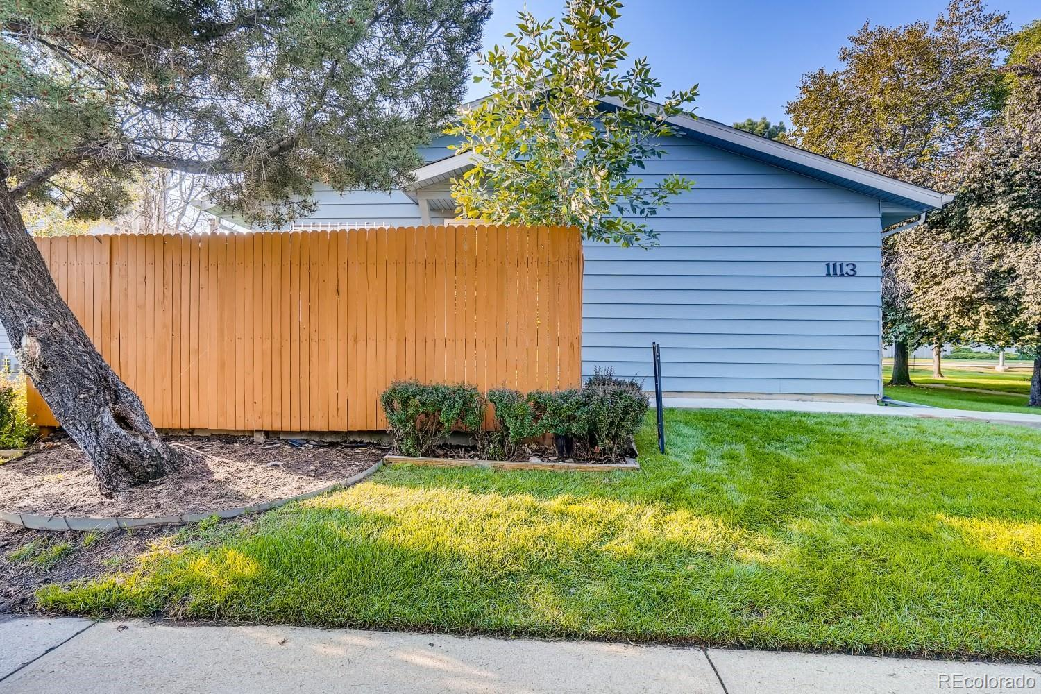 1113 W 112th Avenue #A, Westminster, CO 80234 - #: 4782748