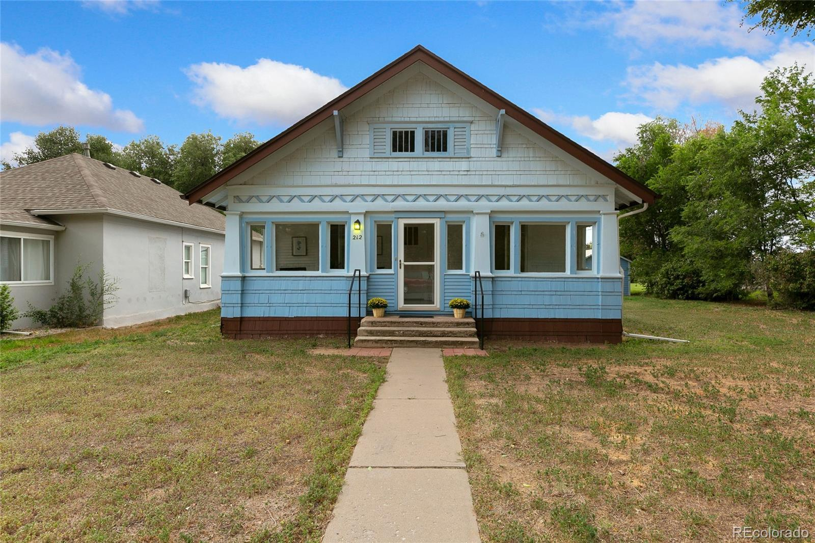 212 2nd Street, Ault, CO 80610 - #: 9415748