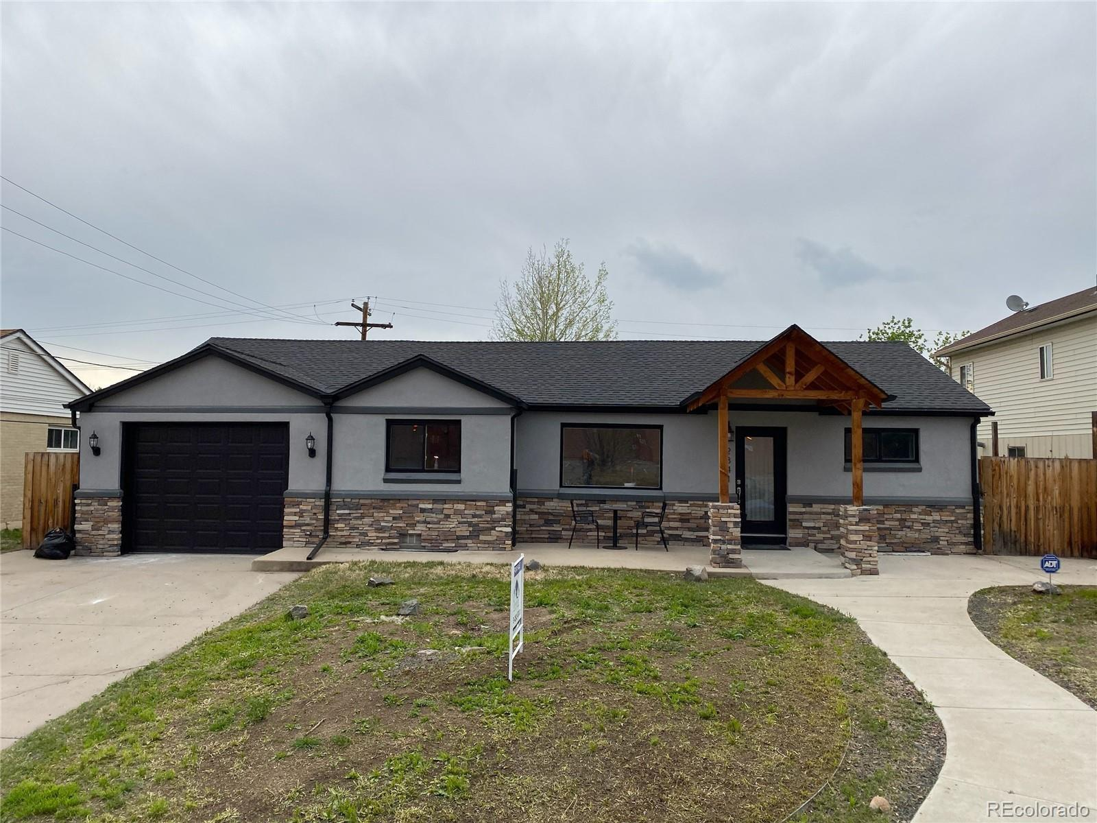 2341 93rd Place, Thornton, CO 80229 - #: 3971750
