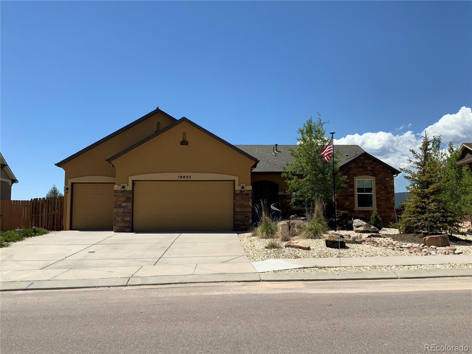 19633 Lindenmere Drive, Monument, CO 80132 - #: 6543753