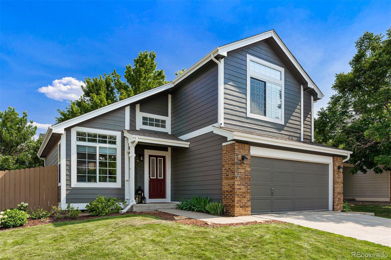 7306 W 97th Place, Westminster, CO 80021 - #: 7651753