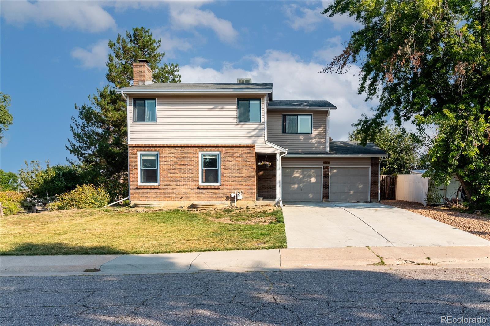 7712 S Independence Way, Littleton, CO 80128 - #: 5056755